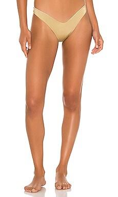 Arrow Skimpy Solid Seamless Bikini Bottom Indah $57