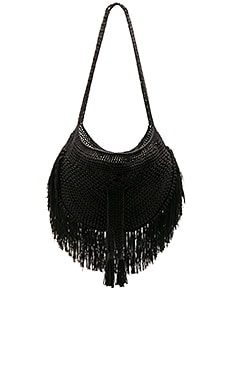 Sesame Bag in Black