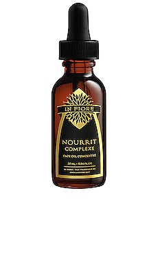 Nourrit Face Oil Concentre In Fiore $85