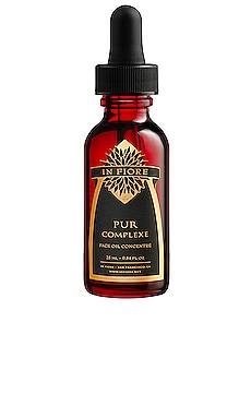 Pur Complexe Face Oil Concentre In Fiore $85