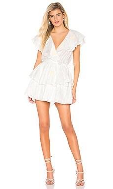 Pi Furlunche Dress Innika Choo $225