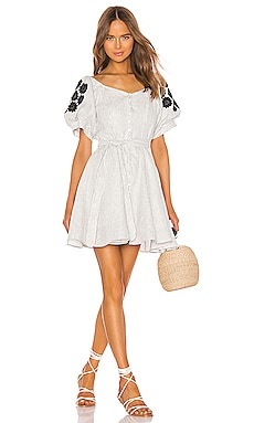 Madonna Dress Innika Choo $138