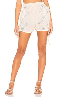 Wilma Butfiet Bloomer Short Innika Choo $47 (FINAL SALE)