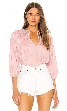 Hope Filthorts Blouse Innika Choo $92