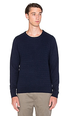 Insight Venice Sweatshirt in Navy