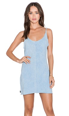 Insight Incubate Dress in Pump Up Blue