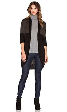 Insight Naya Cardigan in Army