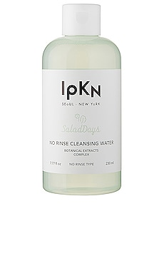Salad Days No Rinse Cleansing Water IPKN $22