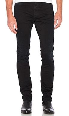 Don in Used Black