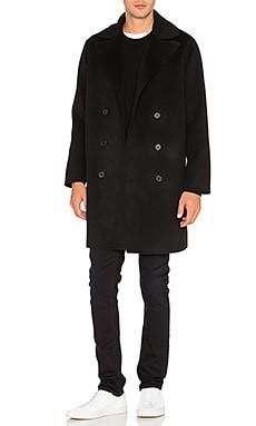 Пальто egmond - IRO 16WMM01EGMOND