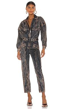 Dandea Jumpsuit IRO $495