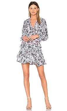 Купить Платье marta - IRO, Мини, Индия, Черный, IROWD110z0