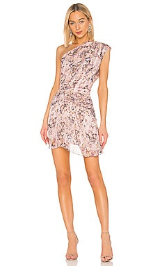 Freesia Dress IRO $495 BEST SELLER
