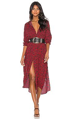 Pirae Dress IRO $295