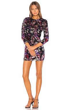 Binxie Dress IRO $800