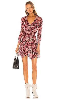 Wick Dress IRO $358