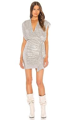 Sagria Dress IRO $695 NEW ARRIVAL