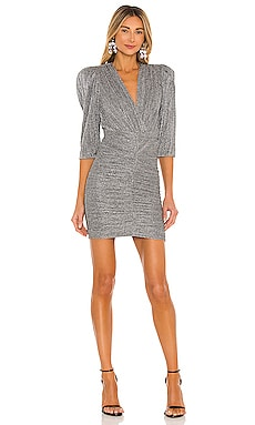 Cluzco Dress IRO $480 NEW