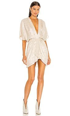 Halsey Dress IRO $425