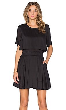 Felly Dress in Black