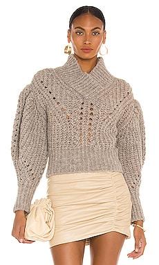 Qualya Sweater IRO $395