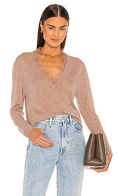 Haby Sweater IRO $350