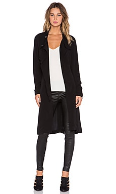 IRO Cameron Jacket in Black