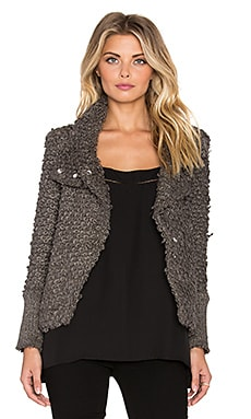 IRO Caty Jacket in Taupe