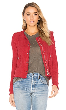 Agnette Jacket in Grenadine