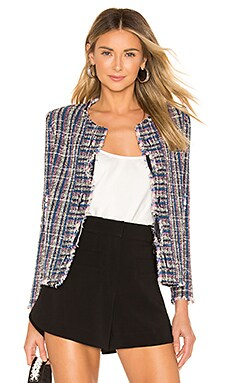 Frannie Jacket IRO $550 Collections