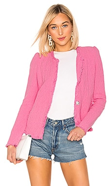Rosia Jacket IRO $465 Collections