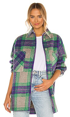 Malhow Jacket IRO $495
