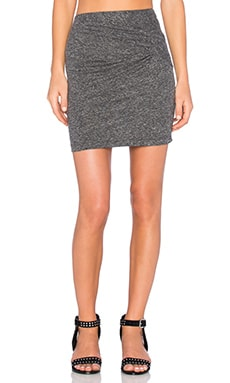 Parme Skirt in Black