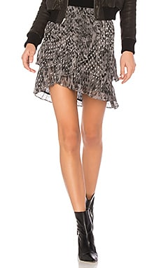Celie Skirt IRO $242