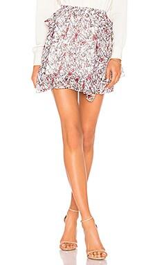 Tide Skirt IRO $180