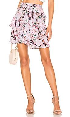 Daring Skirt IRO $218