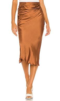 Maelia Skirt IRO $325