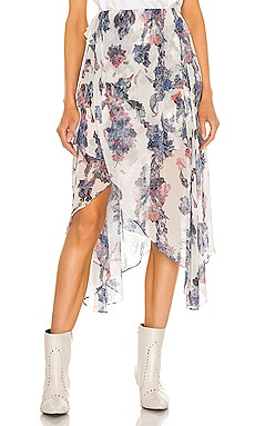 Shaila Skirt IRO $400