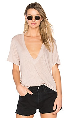 Jahal Top in Pink Sand