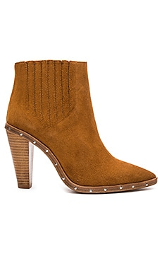 Noliana Bootie in Camel
