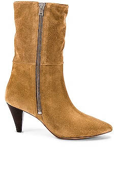 BOTTINES LILIA IRO $141 (SOLDES ULTIMES)