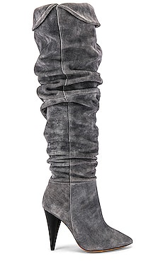 BOTTINES GROOVE IRO $376