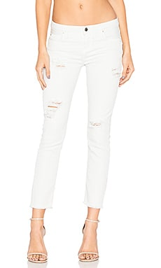 Jarod Jeans in Cloudy White