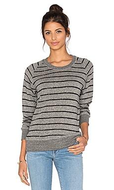 IRO . JEANS Lourdes Sweater in Light Grey