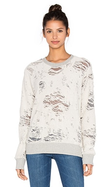 Kismet Sweatshirt in Grey