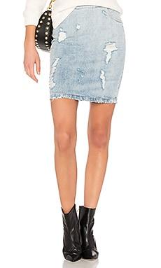 Pina Skirt