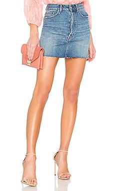 AMVEN スカート IRO . JEANS $138