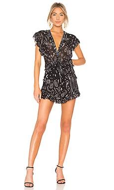 Купить Платье bavanelo - IRO . JEANS, Короткий рукав, Индия, Черный