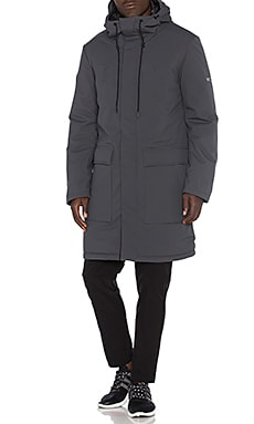 Ultralight Storm Parka