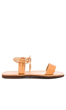 Thyme Sandal in Natural